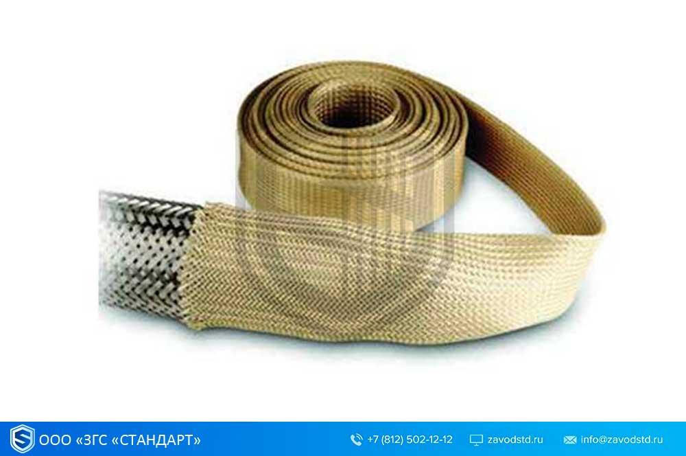 Термоизоляция для металлорукавов 1